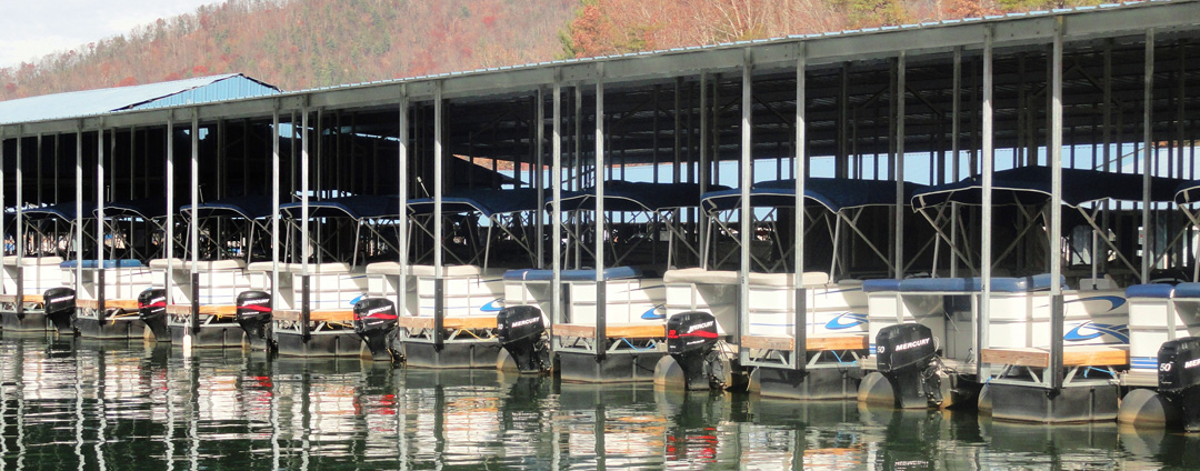 watauga lake boat slips