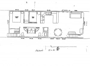 c marrs floor plan